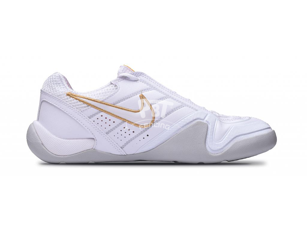 NIKE AIR ZOOM FENCER SILVER